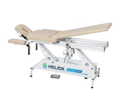 Массажный стол Heliox F2E33, фото 4