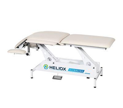 Массажный стол с электроприводом Heliox F1E3К, фото 3