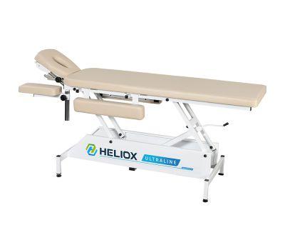 Массажный стол Heliox FM2, фото 4