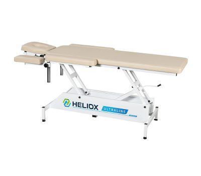 Массажный стол Heliox FM2, фото 2