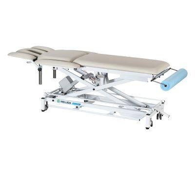 Массажный стол c двумя электроприводами Heliox X203, фото 4