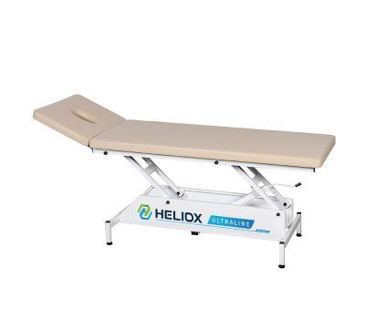 Массажный стол Heliox FM22, фото 1