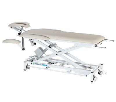 Массажный стол c электроприводом Heliox X102, фото 2