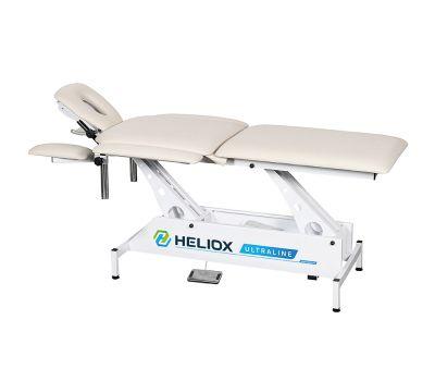 Массажный стол с электроприводом Heliox F1E3К, фото 2