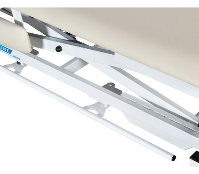 Массажный стол c электроприводом Heliox X102, фото 3