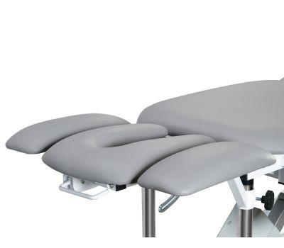 Массажный стол c электроприводом Heliox X103K, фото 5