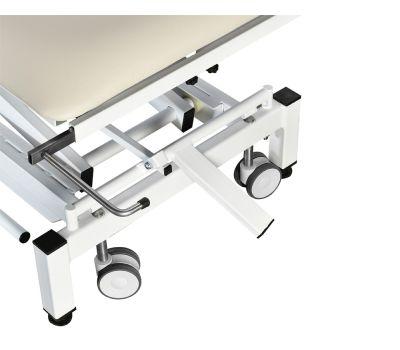 Массажный стол c электроприводом Heliox X102, фото 4