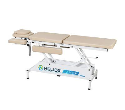 Массажный стол Heliox FM3c, фото 5