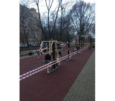 Спортивно-развивающее оборудование Air-Gym YSK90, фото 8