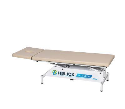 Массажный стол Heliox FM22, фото 4