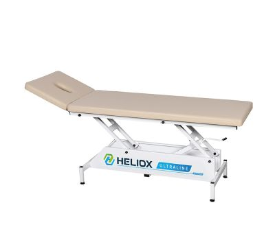Массажный стол Heliox FM22, фото 5