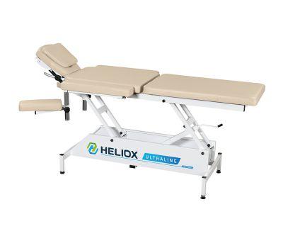 Массажный стол Heliox FM3c, фото 2