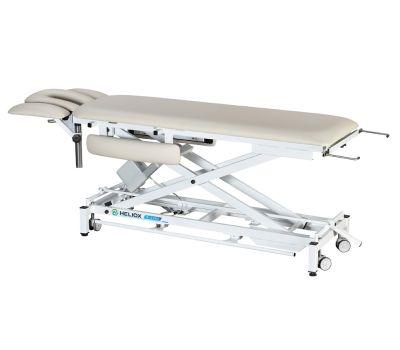 Массажный стол c электроприводом Heliox X102, фото 1