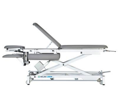 Массажный стол c электроприводом Heliox X103K, фото 1