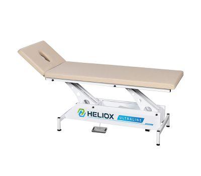 Массажный стол с электроприводом Heliox F1E22, фото 5