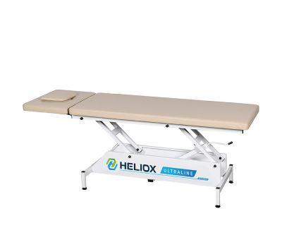 Массажный стол Heliox FM22, фото 2