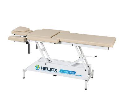 Массажный стол Heliox FM3c, фото 3