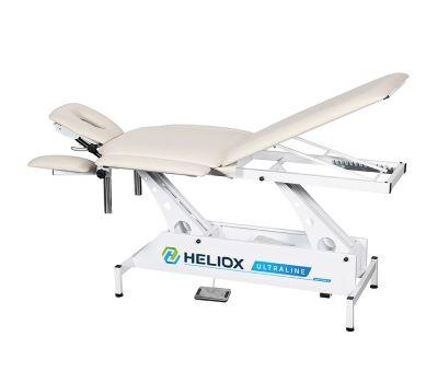 Массажный стол с электроприводом Heliox F1E3К, фото 5