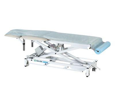 Массажный стол c двумя электроприводами Heliox X203, фото 2