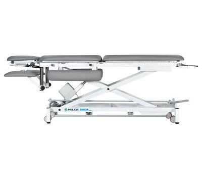 Массажный стол c электроприводом Heliox X103K, фото 3
