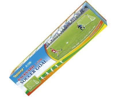 Ворота пластиковые DFC 5ft Backyard Soccer GOAL153A, фото 2