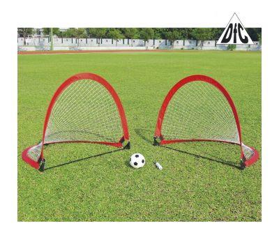 Ворота игровые DFC Foldable Soccer GOAL5219A, фото 2