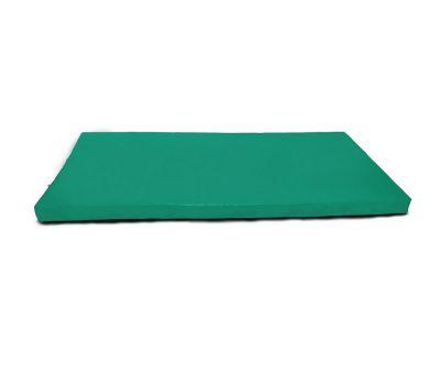 Мат № 6 (100 х 200 х 10) зелёный