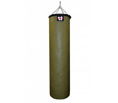 Боксерский мешок хаки Рокки 180X40 см тент