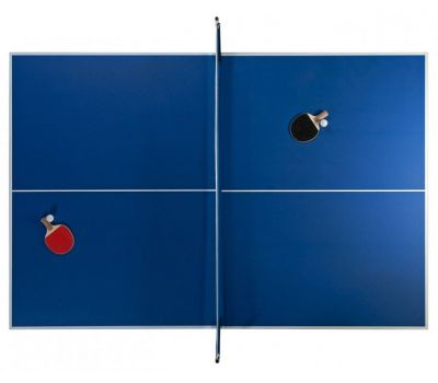 Многофункциональный игровой стол 6 в 1 Tornado (213 х 122 х 82 см; коричневый), фото 17