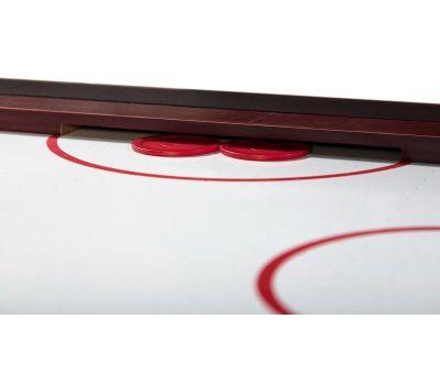 Многофункциональный игровой стол 6 в 1 Tornado (213 х 122 х 82 см; коричневый), фото 10