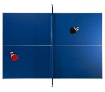 Многофункциональный игровой стол 6 в 1 Tornado (213 х 122 х 82 см; черный), фото 5