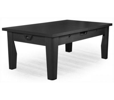 Многофункциональный игровой стол 6 в 1 Tornado (213 х 122 х 82 см; черный), фото 9