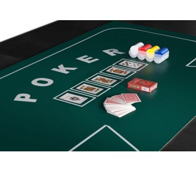 Многофункциональный игровой стол 6 в 1 Tornado (213 х 122 х 82 см; черный), фото 15