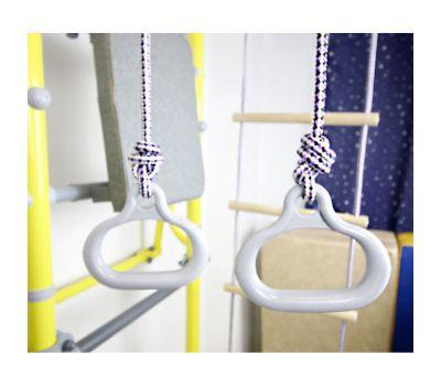 Кольца гимнастические Midzumi, фото 2