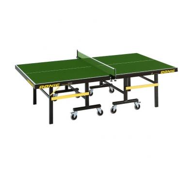 Теннисный стол DONIC PERSSON 25 GREEN (без сетки), фото 1