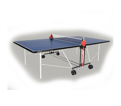 Теннисный стол Donic Indoor Roller Fun, фото 1
