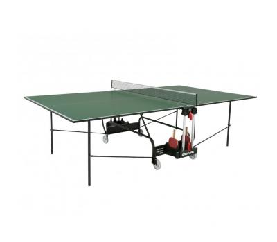 Теннисный стол Donic Indoor Roller 400, фото 1