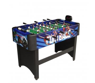 Игровой стол DFC Amsterdam Pro футбол, фото 1