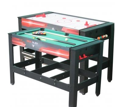 Игровой стол DFC DRIVE 2 в 1 трансформер, фото 1
