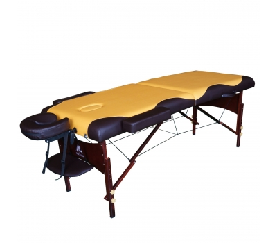 Массажный стол NIRVANA Relax DFC, фото 1