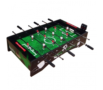 Игровой стол DFC Marcel Pro футбол, фото 1