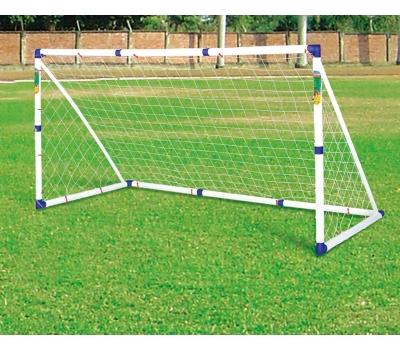 Ворота пластиковые DFC 8ft Super Soccer GOAL250A, фото 1