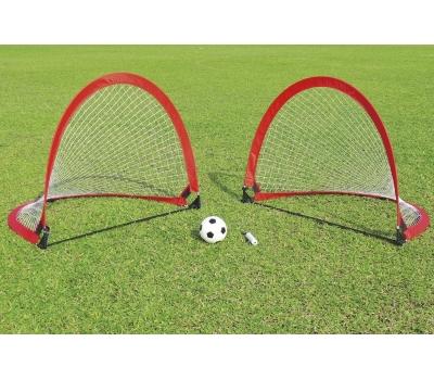 Ворота игровые DFC Foldable Soccer GOAL5219A, фото 1