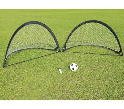 Ворота игровые DFC Foldable Soccer GOAL6219A, фото 1