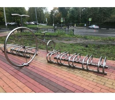 Велопарковка Прованс, фото 2