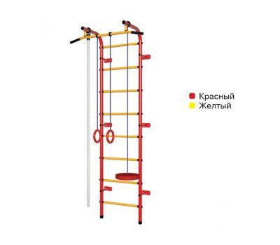 ДСК Пионер С1Н красно/жёлтый, фото 3