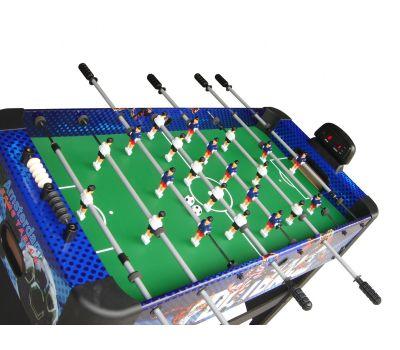 Игровой стол DFC Amsterdam Pro футбол, фото 3