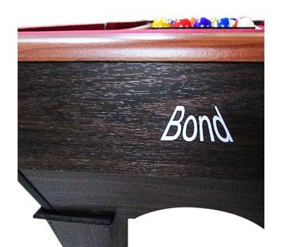 Бильярдный стол DFC BOND GS-BT-2061, фото 3