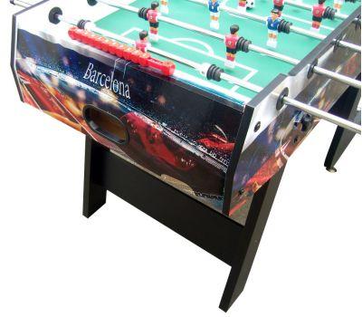 Игровой стол DFC Barcelona футбол, фото 4
