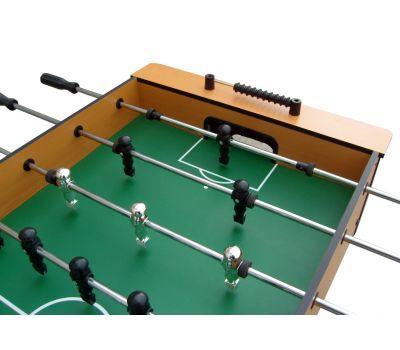 Игровой стол DFC Real футбол, фото 4